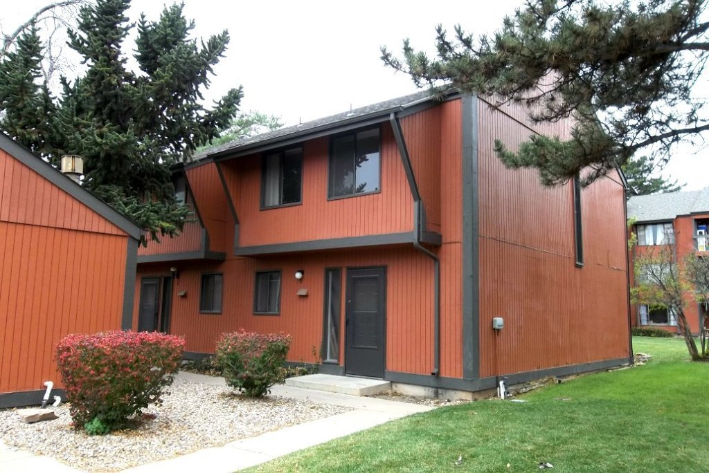 Fort Collins Condo for Rent – 1625 W. Elizabeth St. #A1