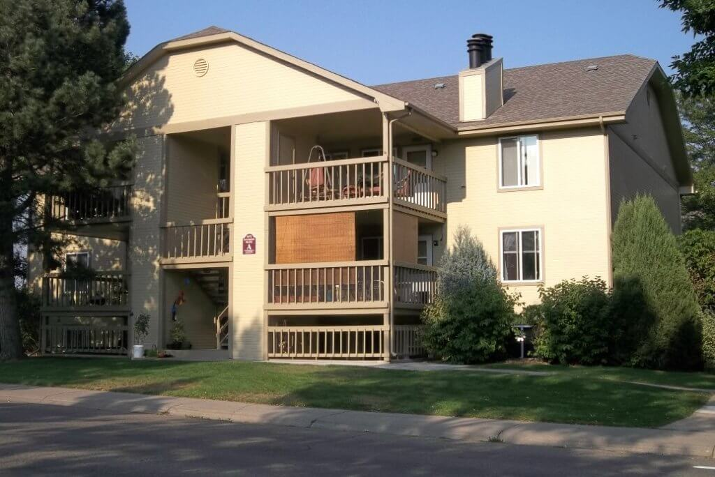 Fort Collins Condo for Rent – 1672 Riverside Ave. #A202