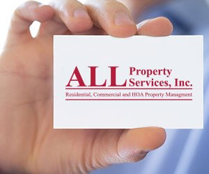 aps business card