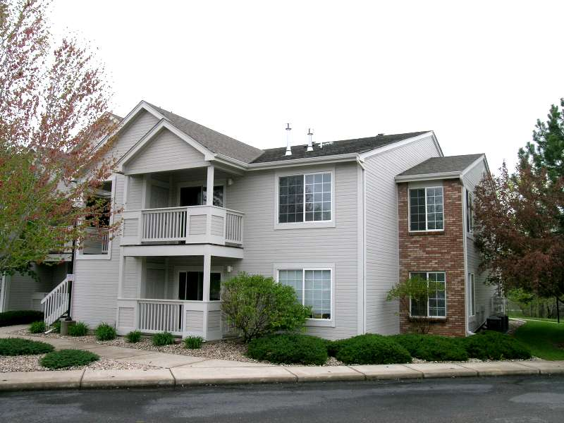 Fort Collins Condo for Rent – 1225 W. Prospect Rd. #U73
