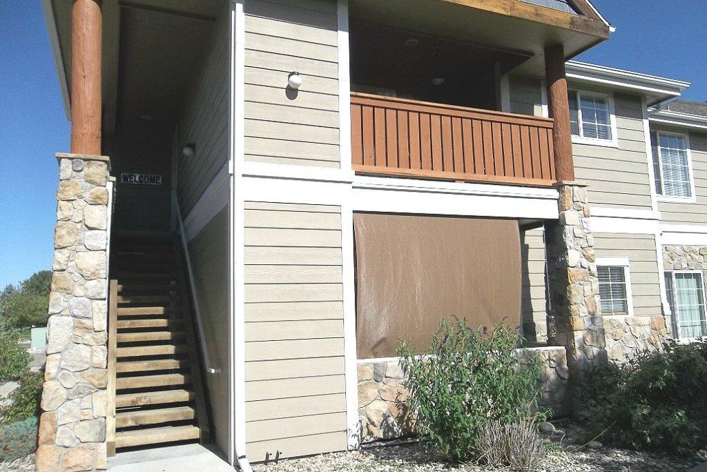 Windsor Condo for Rent – 1335 Lake Circle #E9