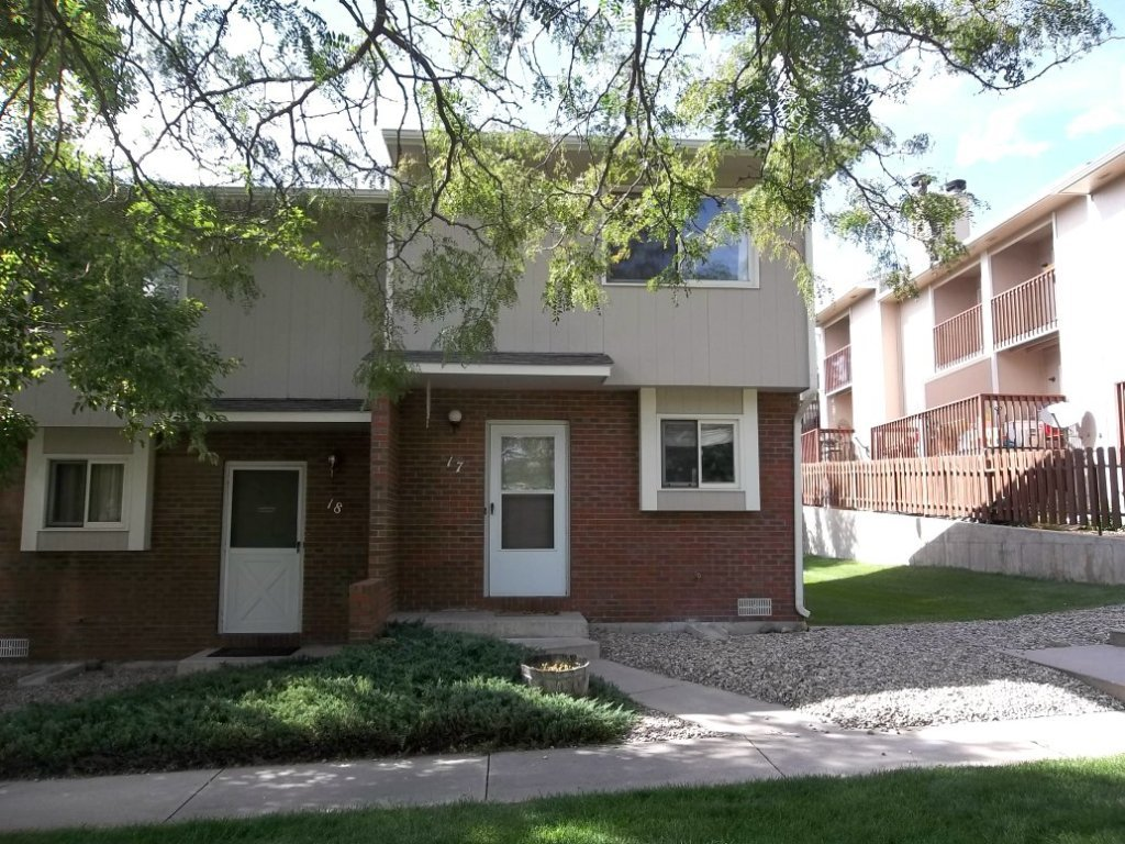 Fort Collins Townhome for Rent – 1440 Edora Rd. #17