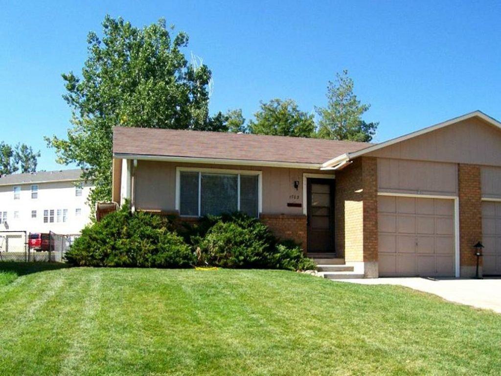 Fort Collins Duplex for Rent – 1701 Banyan Dr.