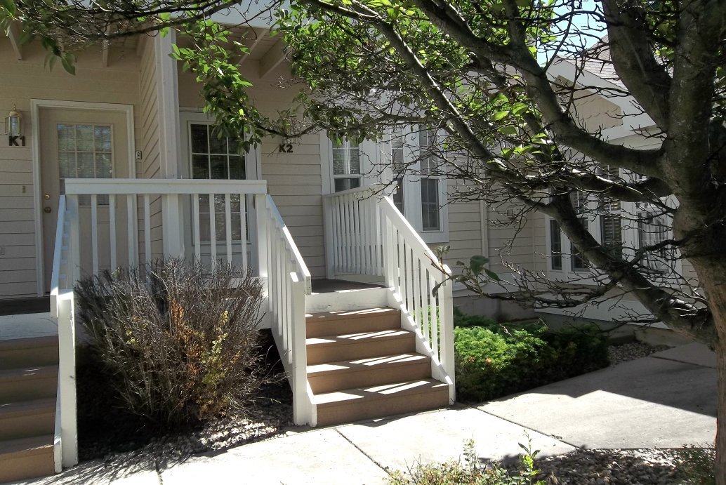Fort Collins Condo For Rent 2828 Silverplume Dr K2