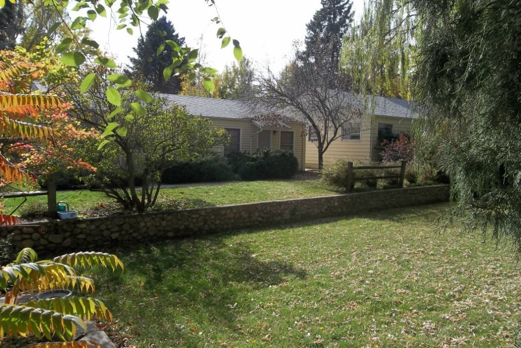 Fort Collins House for Rent – 612 Stover St.
