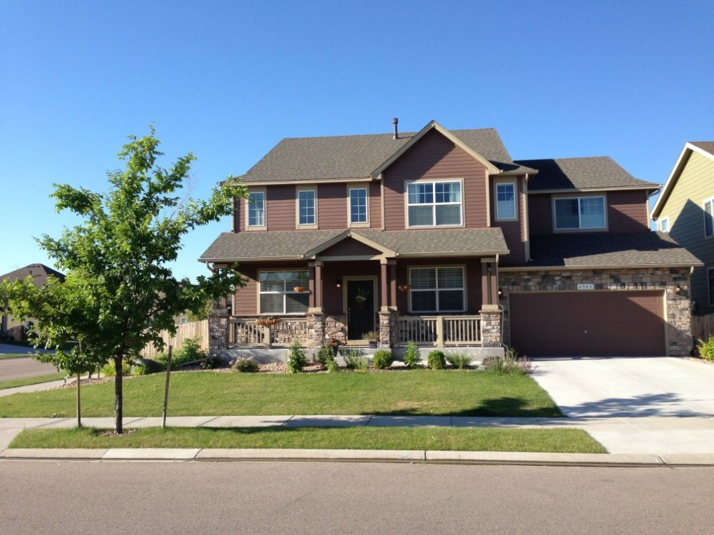 Timnath House for Rent – 6363 Spring Valley Rd.