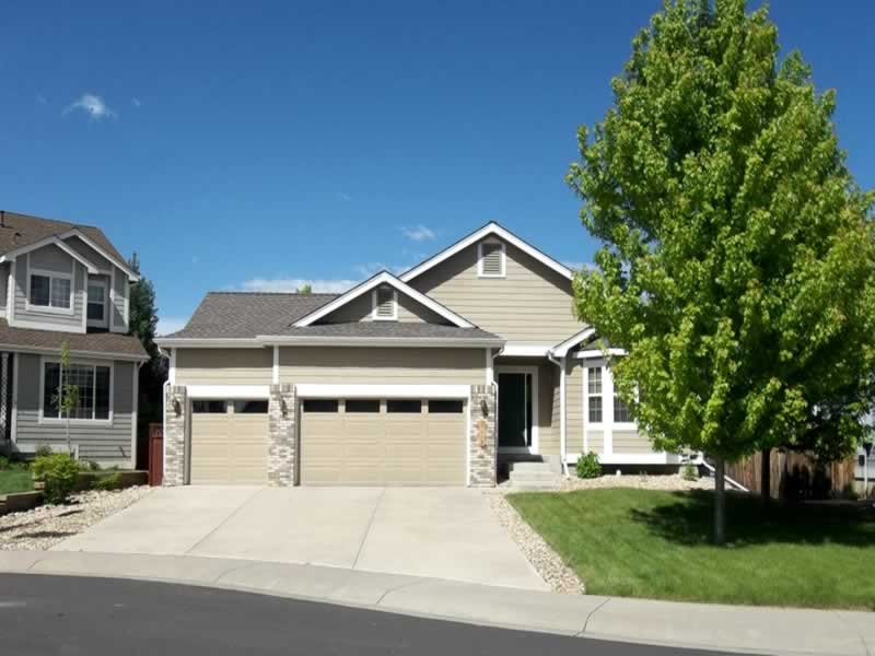 Fort Collins House for Rent – 7114 Pruitt Ct.