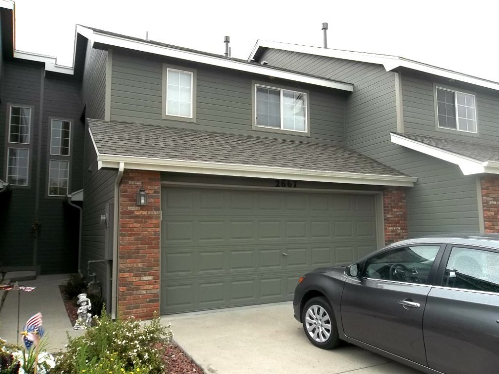 Loveland Townhome for Rent – 2667 W. 45th St.