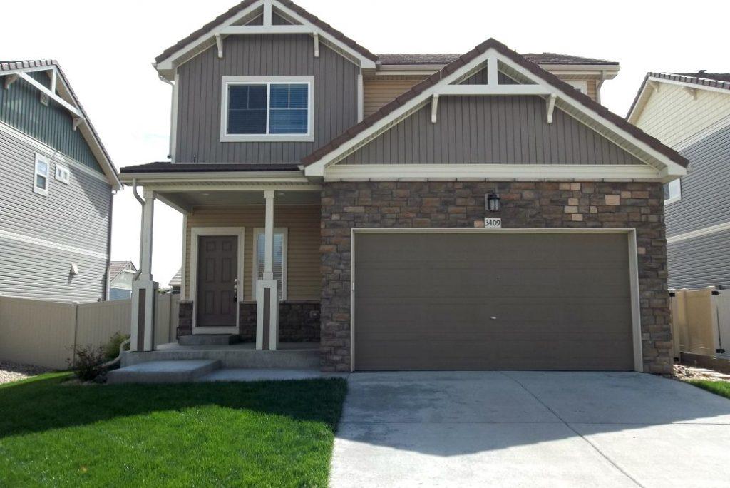 Johnstown House for Rent – 3409 Yellowwood Lane