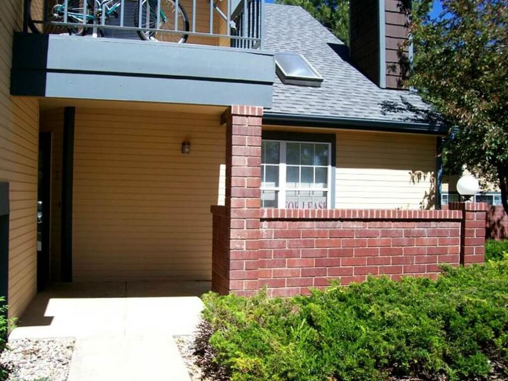 Fort Collins Condo for Rent – 3565 Windmill Dr. #Q3