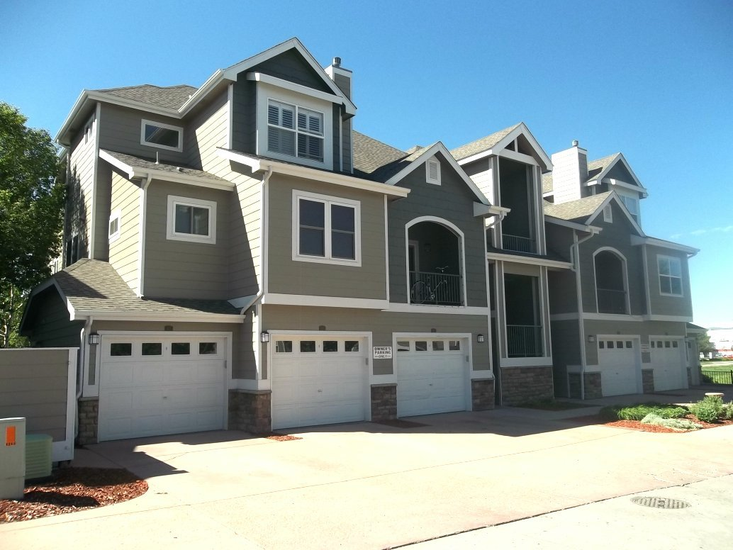 Fort Collins Condo for Rent – 4245 Boardwalk Dr. #B3