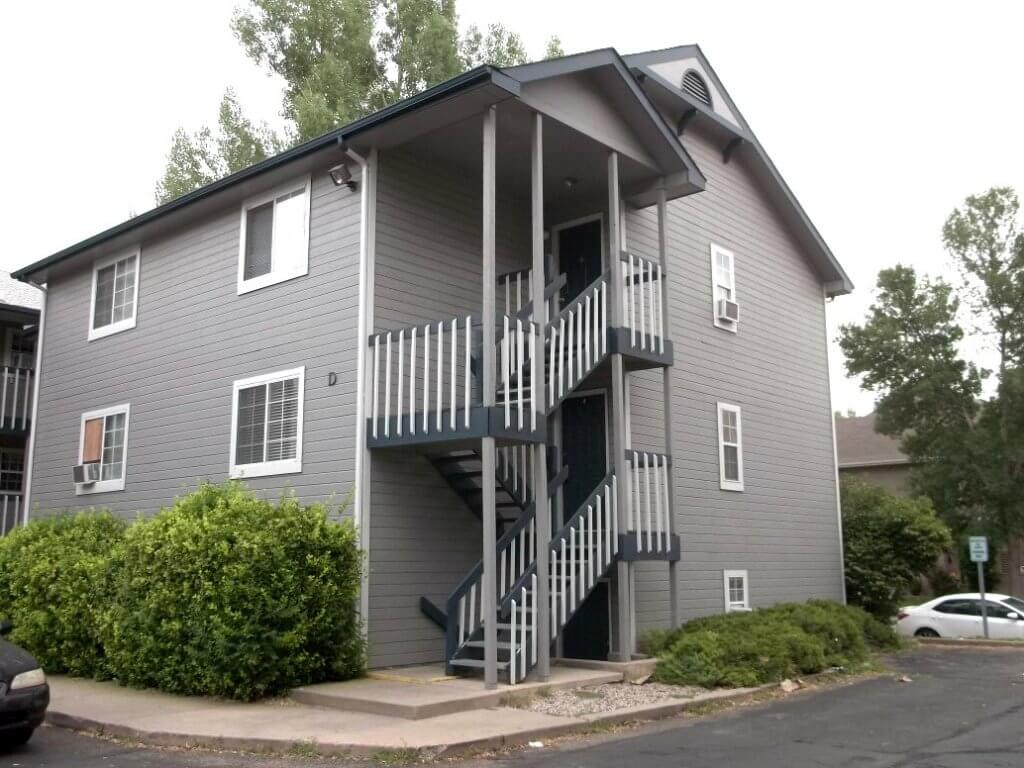 Fort Collins Condo for Rent – 720 City Park Ave. #D426