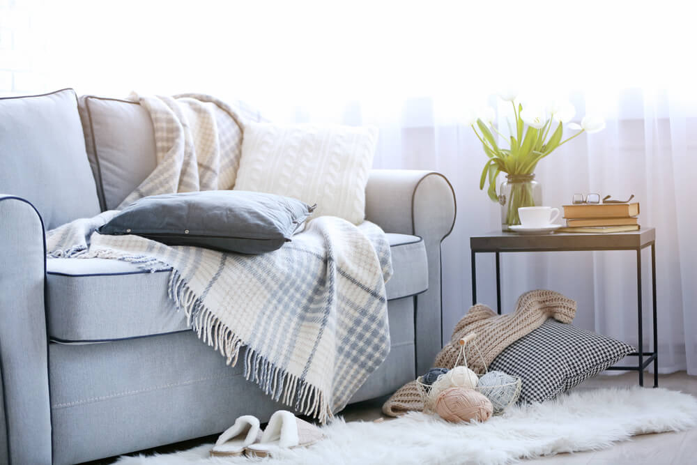 Apartment Living Room Essentials