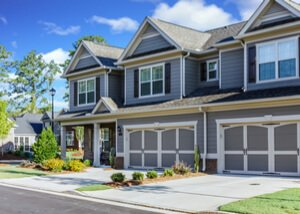 find Greeley townhomes for rent