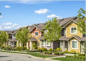 find loveland townhomes for rent