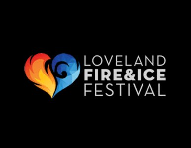 loveland fire and ice