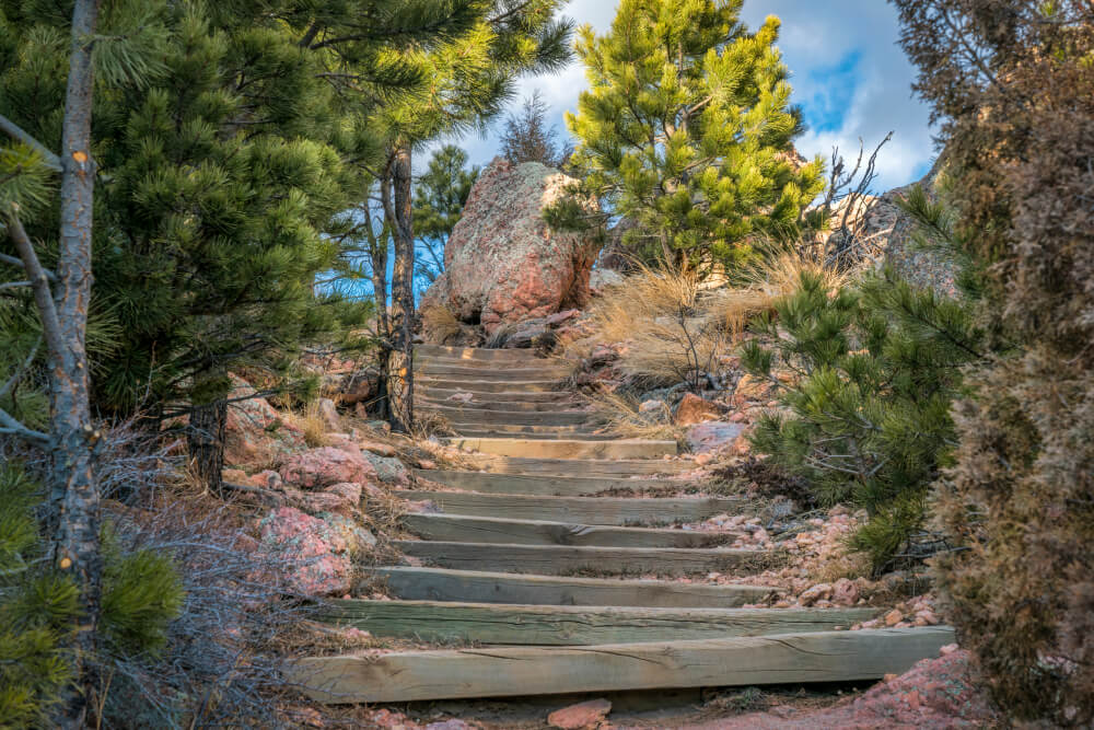horsetooth rock trail