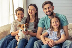 maintaining your rental home with pets
