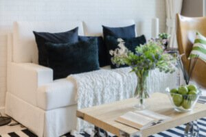 how to personalize rental houses