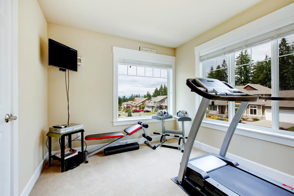 downsizing-your-home-gym