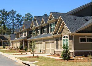 find fort collins townhomes for rent