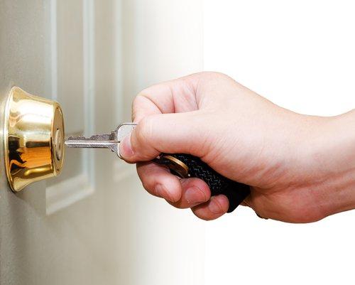 apartment security replace locks