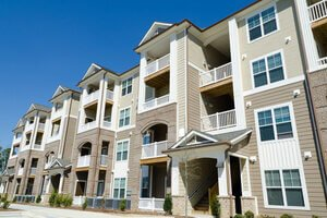 why choose apartments for rent